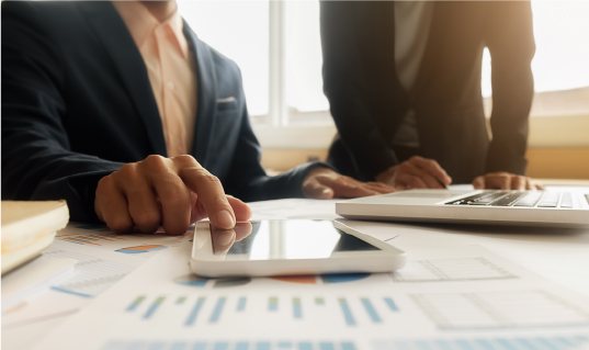 Business activity statements & gst